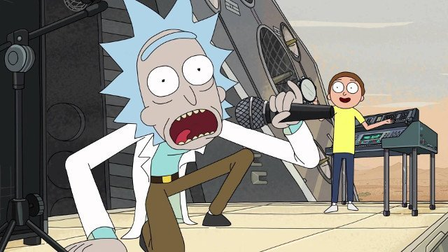 Rick and Morty: Virtual Rick-ality hits PS4 in April