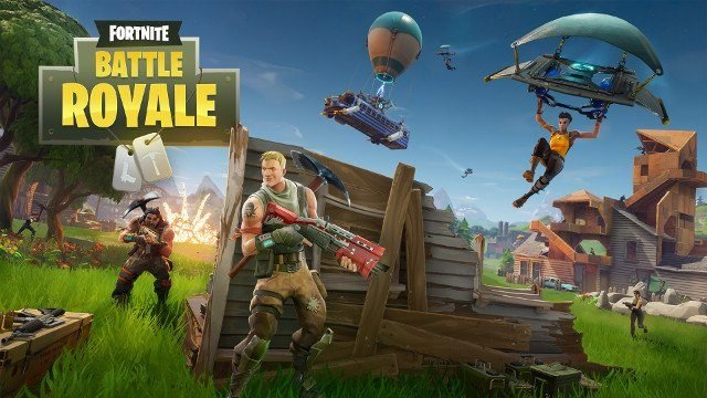 PUBG-inspired Fornite Battle Royale will launch as a free standalone game