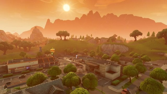 Fortnite Login Queue Error Explained What Does The Waiting In Queue