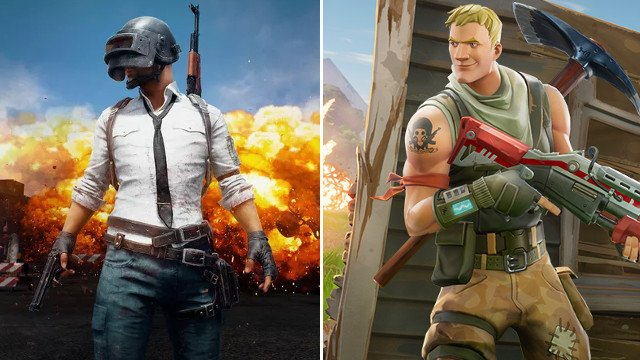 difference between fortnite then and now