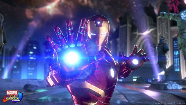 12467b1713c Marvel vs Capcom is finally returning  after a lengthy wait and many  pre-emptive post-mortems