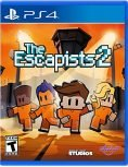 Box art - The Escapists 2
