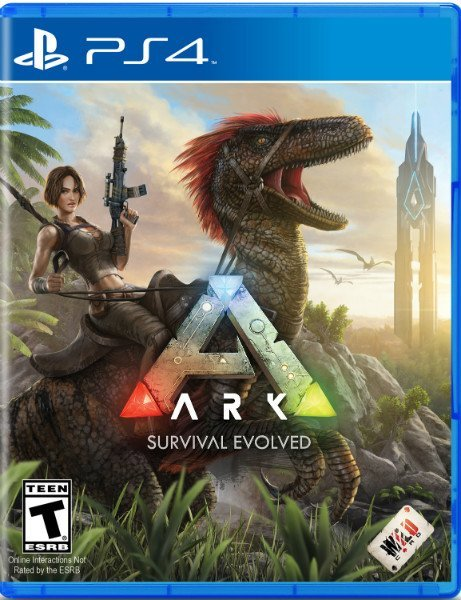 ARK: Survival Evolved - All Console Cheats - GameRevolution