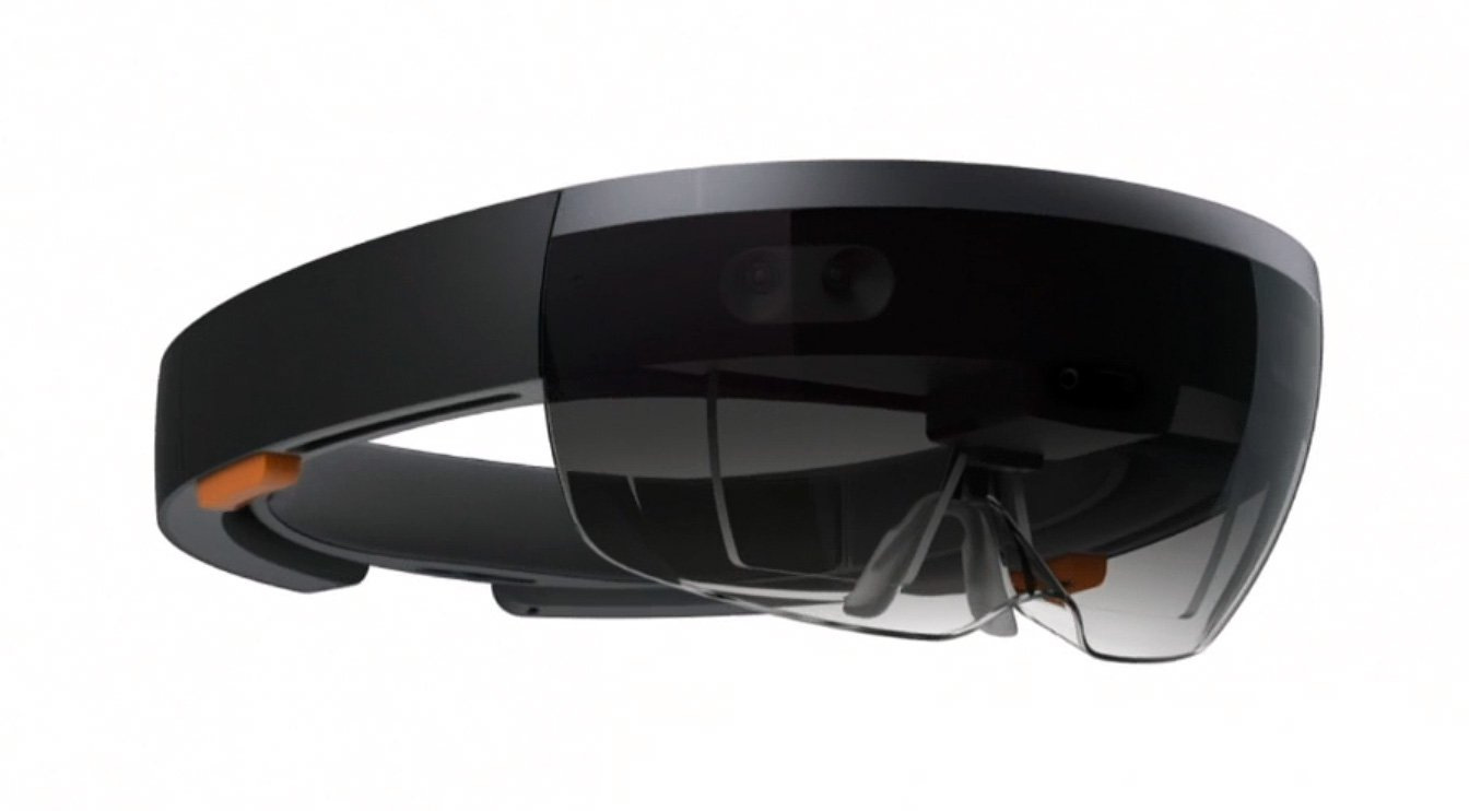 Samsung's Mixed Reality Headset Has AMOLED Displays, Spatial Audio