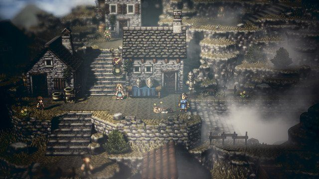 Project-Octopath-Traveler-2