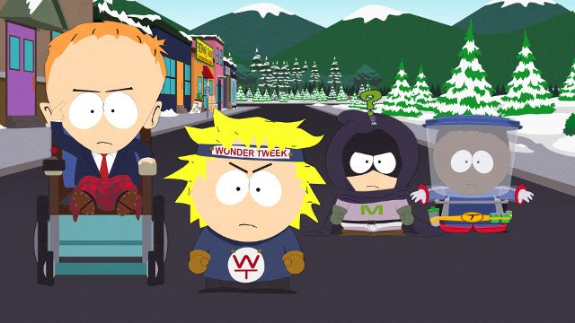 South Park The Fractured But Whole Switch Update