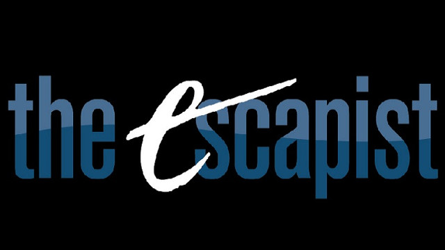 The Escapist's Russ Pitts takes 'leave of absence' following Zoe