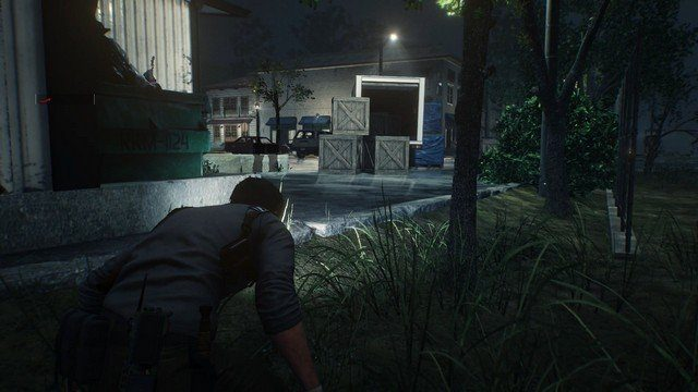 The Evil Within 2 Market