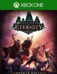 Box art - Pillars of Eternity: Complete Edition
