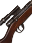 Call of Duty WW2 Arisaka Base Model