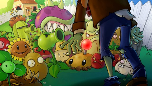 EA's firing of Plants of Zombies creator not linked to PvZ2