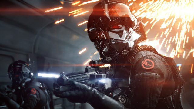 Star Wars Battlefront 2 Review Iden Versio