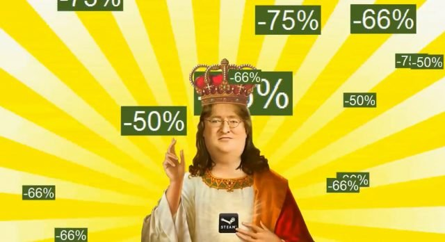 Next Steam Summer Sale Release Date Leaked