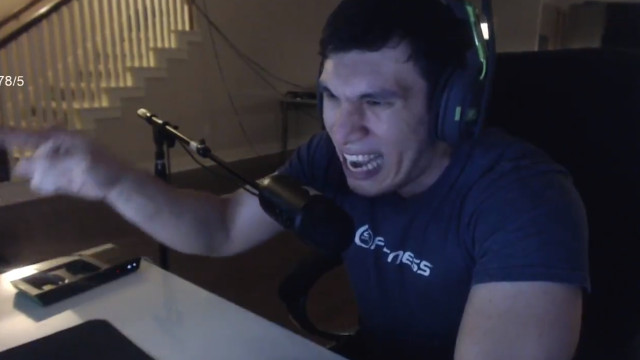 Trainwreckstv Twitch
