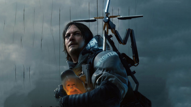Death-Stranding-Gameplay-and-Lore-Kojima-Interview