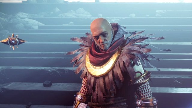 Destiny 2 Curse of Osiris Mission List