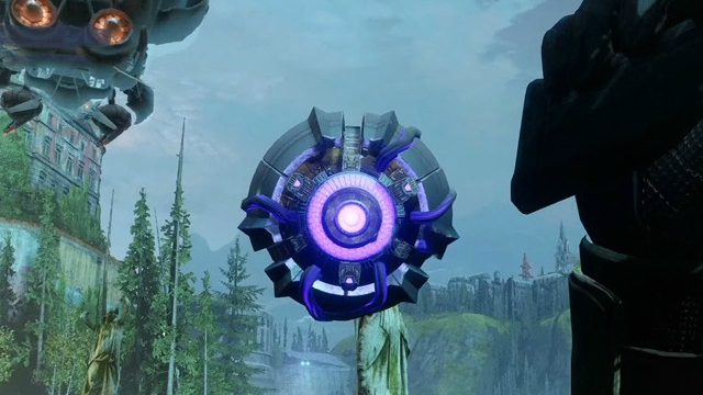 Destiny 2 EDZ Servitor Locations