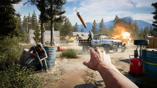 PC Game Release Date List 2018 - 2019