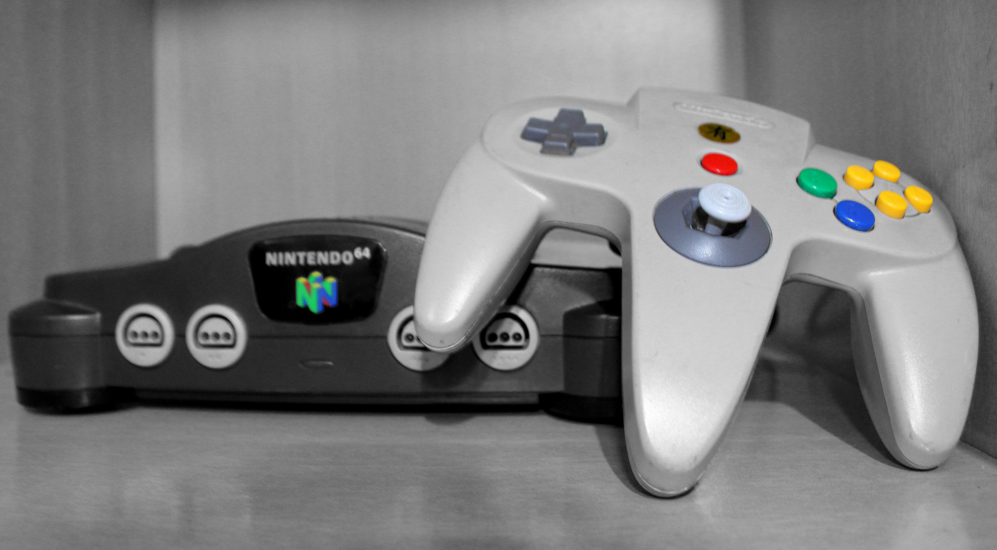 First ever revolutionary N64 Vulkan emulator coming soon – only for libretro (paraLLEl)