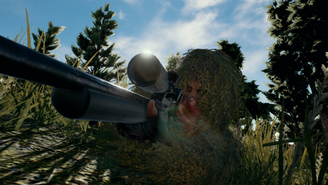 PUBG Controls Reload Aim Down Sights Rate of Fire