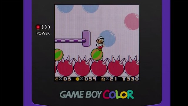 Super Mario Land 2 Now in Full Color Thanks to ROM Hacker