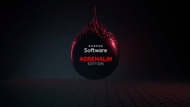 AMD Adrenalin Driver Issues