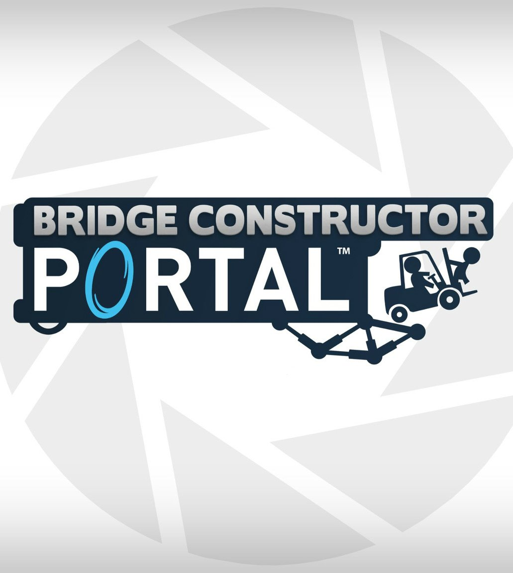 Box art - Bridge Constructor Portal