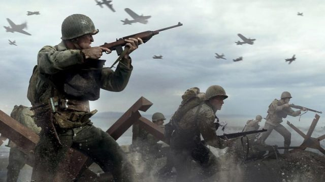 call of duty ww2 update 1.25 patch notes january 2020