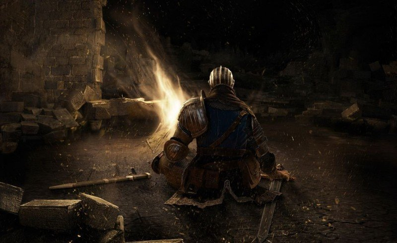 Dark Souls Officially Confirmed for PC and Consoles, Including Switch
