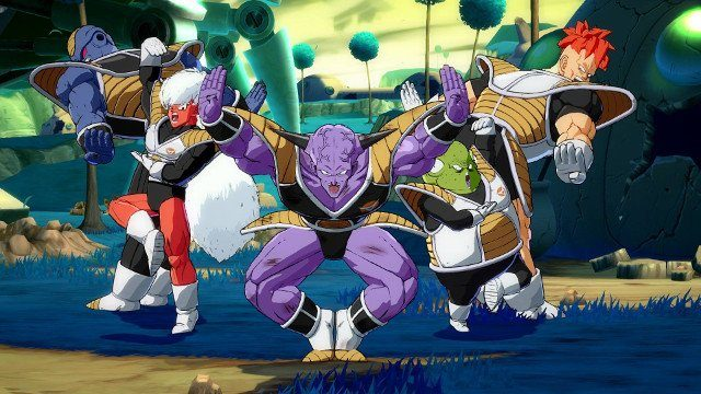 Dragon Ball FighterZ Review: Here Comes a New Challenger
