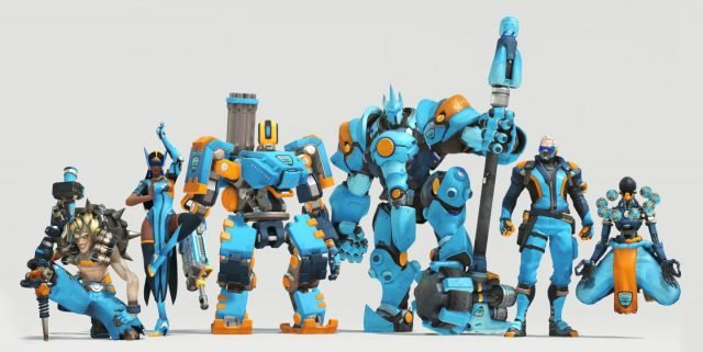 Overwatch League Teams London Spitfire