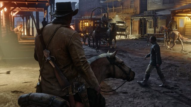 red dead redemption 2 online microtransactions