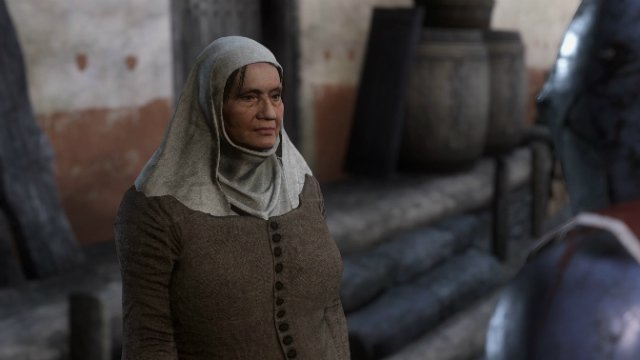 Kingdom Come Deliverance Restless Spirit Drahomira