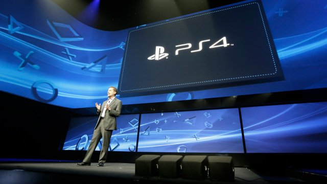 Sony Interactive Entertainment Announces Organizational Transformation
