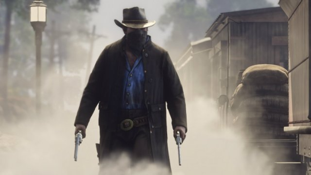 October 2018 Games, Red Dead Redemption 2 PC Release