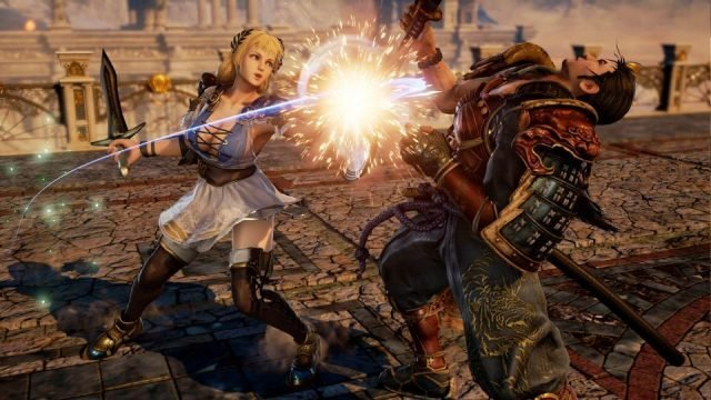 SoulCalibur 6 patch notes hotfix 2.04