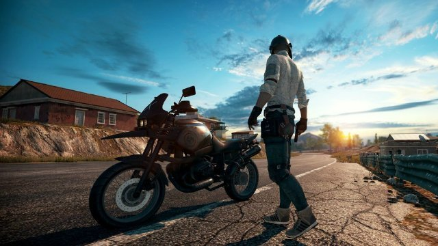 PUBG PS4 Version: Will PUBG Come Out for PS4?