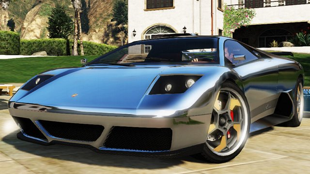 Everyone gets a tax rebate in GTA Online