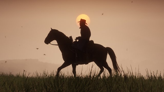 Red Dead Redemption 2 Bonuses