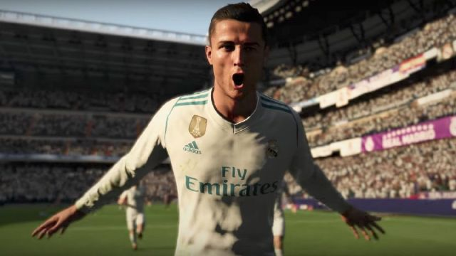 e11dff90c8959 FIFA 18 FUT Ratings Refresh Players Revealed - GameRevolution