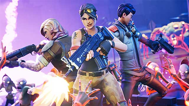 Fortnite 3.1.0 Patch Notes