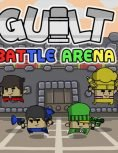 Box art - Guilt Battle Arena