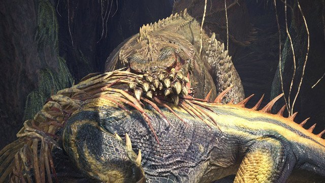 Monster Hunter World Upcoming Weapon Changes Listed, Watch Deviljho Take on Bazelgeuse