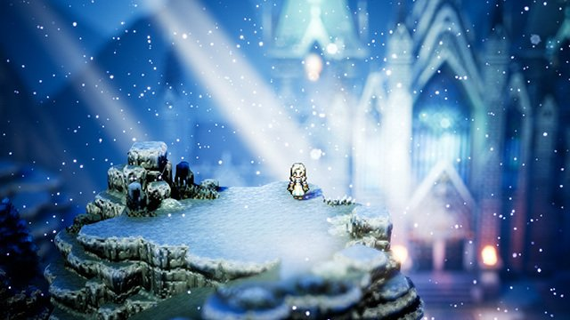 Octopath Traveler release date confirmed