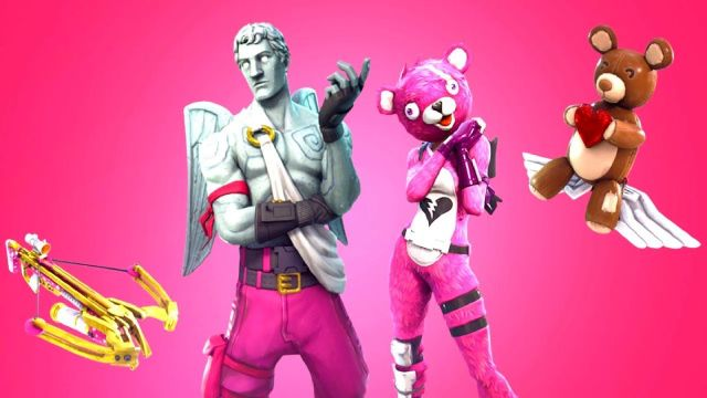 Forbidden Locations Fortnite: Dance Challenge map reveal for PS4 and Xbox One