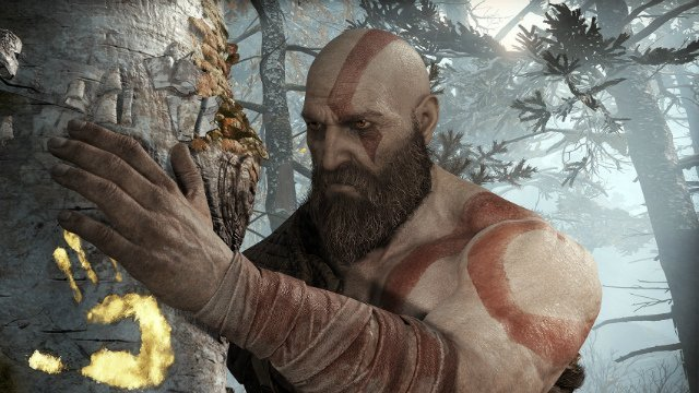 God of War Guide - What to do after you finish the game