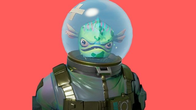 New Fortnite Skins Leaked: Tricera Ops, Leviathan, and