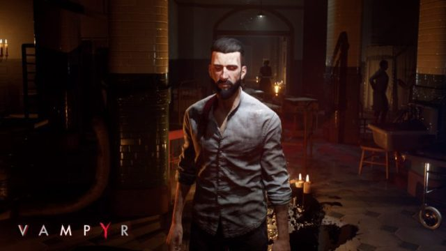 Vampyr release date game releases