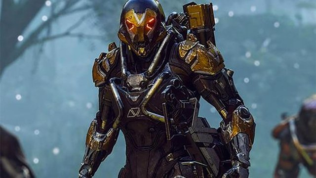 EA's new $15 month sub gives access to new games like Anthem