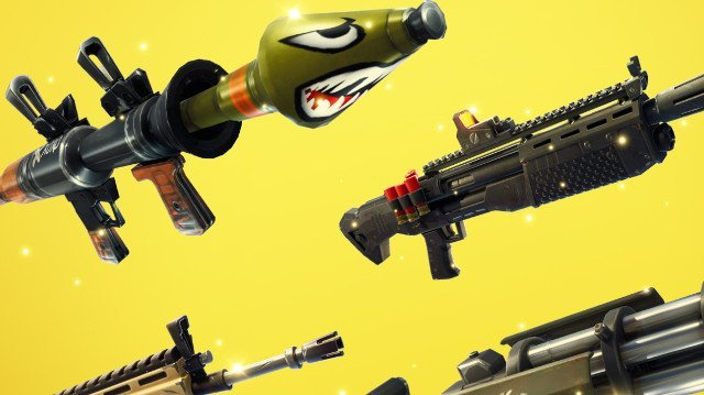 Fortnite 4 2 Patch Notes: When Are the Fortnite Servers